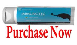 Buy Immunocal Toothpaste