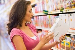 toxins in food